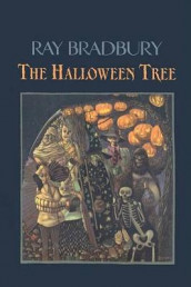The Halloween Tree av Ray D Bradbury (Innbundet)