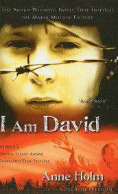 I Am David av Anne Holm (Innbundet)