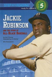Jackie Robinson and the Story of All-Black Baseball av Jim O'Connor (Innbundet)