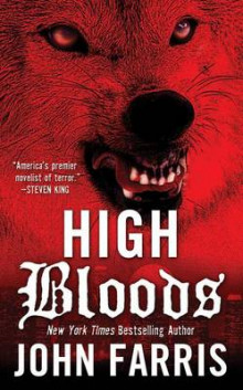High Bloods av John Farris (Heftet)
