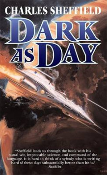 Dark as Day av Charles Sheffield (Heftet)