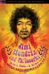 Omslag - Jimi Hendrix and Philosophy