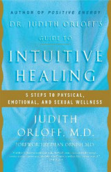 Omslag - Dr. Judith Orloff's Guide to Intuitive Healing