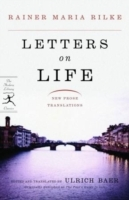 Letters on Life av Rainer Rilke (Heftet)
