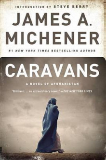 Caravans av James A. Michener (Heftet)