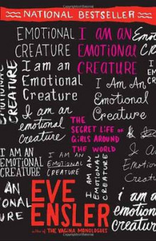 I Am An Emotional Creature av Eve Ensler (Heftet)