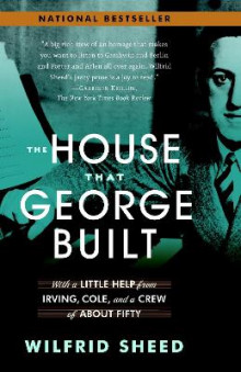 The House That George Built av Wilfrid Sheed (Heftet)