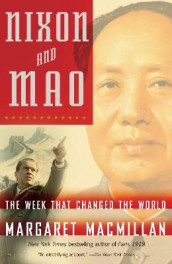 Nixon and Mao av Margaret MacMillan (Heftet)