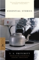 Essential Stories av V. S. Pritchett (Heftet)
