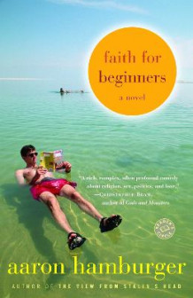 Faith for Beginners av Aaron Hamburger (Heftet)