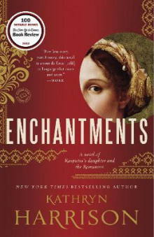 Enchantments av Kathryn Harrison (Heftet)