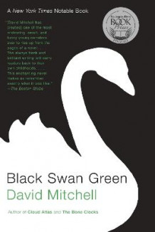 Black Swan Green av David Mitchell (Heftet)