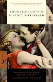 Best Early Stories of F. Scott Fitzgerald av F. Scott Fitzgerald (Heftet)