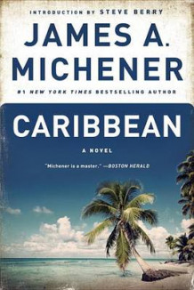 Caribbean av James A Michener (Heftet)