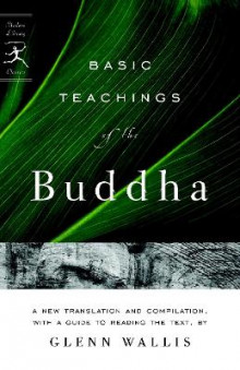 Basic Teachings of the Buddha av Glenn Wallis (Heftet)