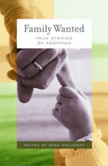Family Wanted (Heftet)