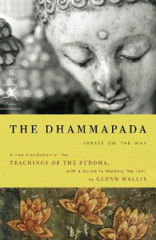 The Dhammapada av Glenn Wallis (Heftet)