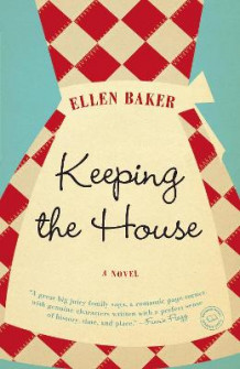 Keeping the House av Ellen Baker (Heftet)