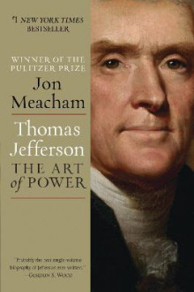 Thomas Jefferson av Jon Meacham (Heftet)