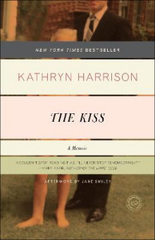 The Kiss av Kathryn Harrison (Heftet)