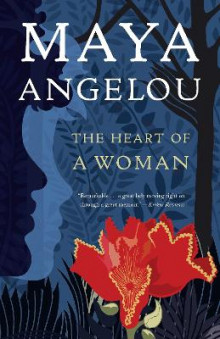 The Heart of a Woman av Dr Maya Angelou (Heftet)