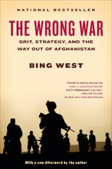 The Wrong War av Bing West (Heftet)