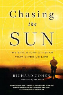 Chasing the Sun av Richard Cohen (Heftet)