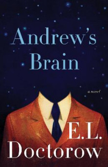 Andrew's Brain av MR E L Doctorow (Heftet)