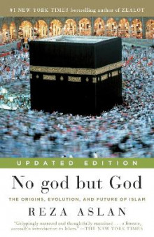 No God But God av Reza Aslan (Heftet)