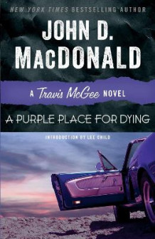 A Purple Place for Dying av John D MacDonald (Heftet)