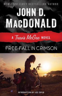 Free Fall in Crimson av John D MacDonald (Heftet)