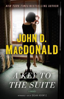 A Key to the Suite av John D MacDonald (Heftet)