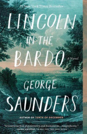 Lincoln in the Bardo av George Saunders (Heftet)