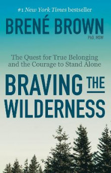 Braving the Wilderness av Brene Brown (Heftet)