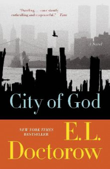 City of God av MR E L Doctorow (Heftet)