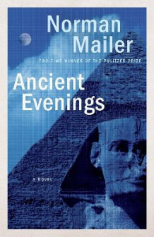 Ancient Evenings av Norman Mailer (Heftet)
