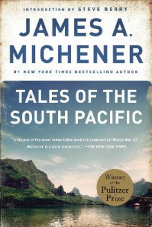 Tales Of The South Pacific av James A. Michener (Heftet)