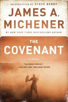 The Covenant av James A Michener (Heftet)