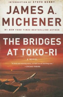 The Bridges At Toko-Ri av James A. Michener (Heftet)