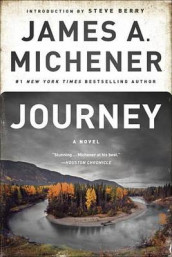 Journey av James A Michener (Heftet)