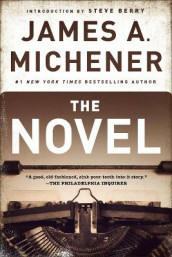 The Novel av James A Michener (Heftet)
