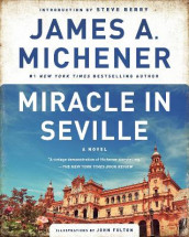 Miracle in Seville av James A Michener (Heftet)
