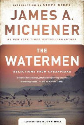 The Watermen av James A Michener (Heftet)