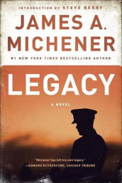 Legacy av James A Michener (Heftet)