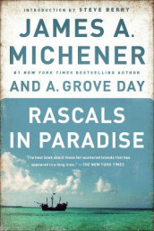 Rascals in Paradise av A Grove Day og James A Michener (Heftet)