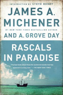 Rascals in Paradise av James A Michener og A Grove Day (Heftet)
