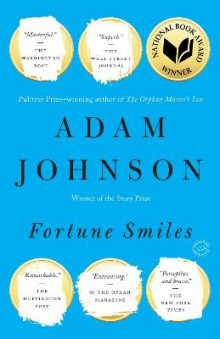 Fortune Smiles av Adam Johnson (Heftet)