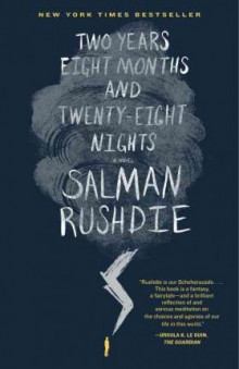 Two Years Eight Months and Twenty-Eight Nights av Salman Rushdie (Heftet)