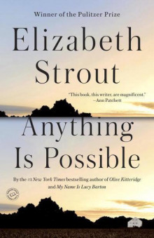 Anything Is Possible av Elizabeth Strout (Heftet)