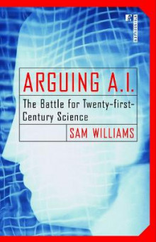 Arguing A.I. av Sam Williams (Heftet)